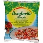 Bonduelle Chinese Vegetable Mixture 400g