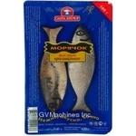 Риба оселедець Санта бремор Морячок слабосолона 500г Білорусь