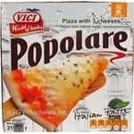 Pizza Vici precooked 315g Estonia