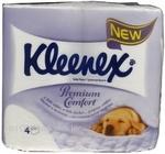 Туалетная бумага Kleenex 4шт