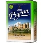 Green tea Lord Bayron China Choice 100g Ukraine