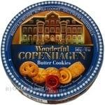 Печиво Jacobsens Копенгаген Чудовий Копенгаген синій 340г