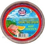 Філе оселедець Дюна шматочками 200г Україна