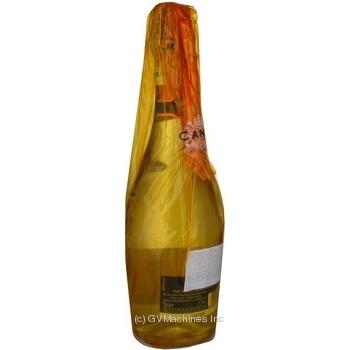 Вино игристое Canti Prosecco Extra Dry белое сухое 11,5% 0,75л - купить, цены на МегаМаркет - фото 5