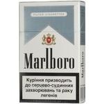 Сигареты Marlboro с фильтром