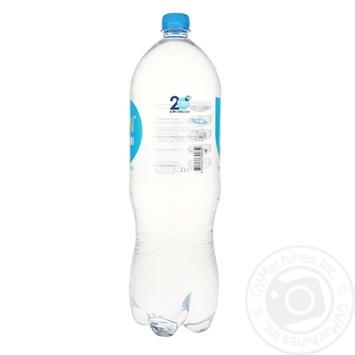 Вода Bon Boisson мінеральна негазована 2л - купити, ціни на Фуршет - фото 3