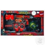 Іграшка Qunxing Toys Пістолет