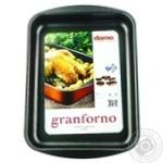 Domo Granforno Rectangular Baking Forma 35x25см