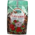 Tea Karpatsky Chay rosehip berries and herbs 100g - buy, prices for MegaMarket - image 2