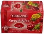 Чай Teekanne Трав'яний Cолодкий поцілунок 20п 60г