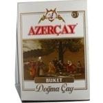 Чай Азеркай черное 500г картонная упаковка Азербайджан