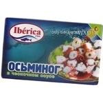 Seafood octopus Iberica olive pickled 120ml Spain