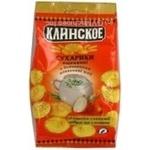 Сухари Клинские пшеничная с луком 50г Россия