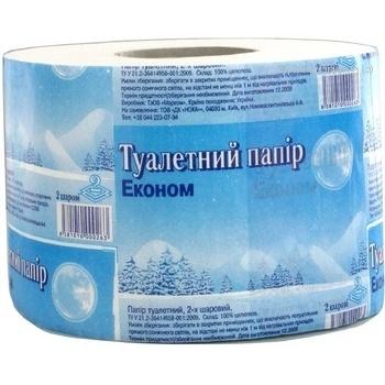 Toilet paper Tento 1pc Ukraine