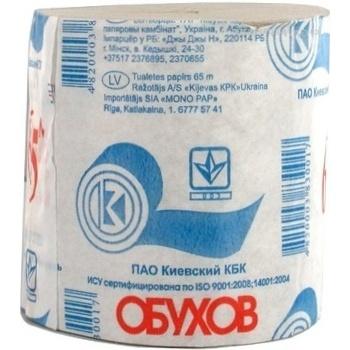 Obuhiv Toilet Paper 65m - buy, prices for Novus - image 4