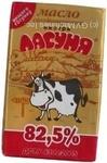 Масло Ласуня 82,5% 200г