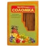 Соломка Киевхлеб Фруктовая пшеничная 500г Украина