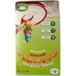 Pap Malyshka rice for children 250g Ukraine