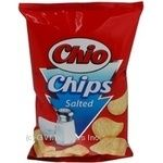 Чипсы Chio картофельные соленые 75г