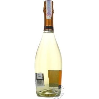Вино игристое Canti Prosecco Extra Dry белое сухое 11,5% 0,75л - купить, цены на МегаМаркет - фото 8