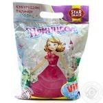 Палички кукурудзяні Принцеса  STARSNACK 100г