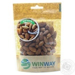 Nuts almond Win way fried 100g