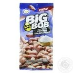 Big Bob Peanut Traditional Roasted Salted 65g