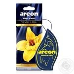 Освежитель воздуха для авто Aeron Mon Ваниль