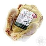 Fermerskiy Dvir Chilled meat of domestic chicken starting from 1,7 to 2kg