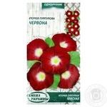 Семена Семена Украины ипомея пурпурная красная 0.5г