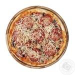 Пицца Дьябло охлажденная