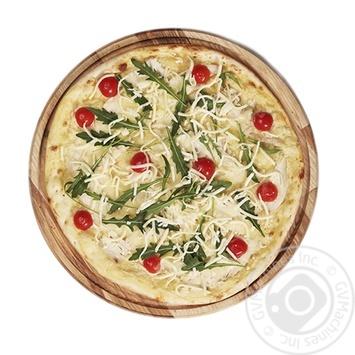 Пицца Цезарь охлажденная