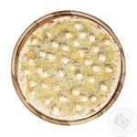 Піца 4 сиру охолоджена,шт