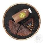 Тесто для блинов шоколадное 500г