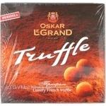 Конфеты Оskar le Grand Truffle 200г