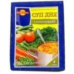 Суп Русский продукт горох 65г Россия