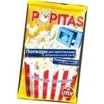 Popcorn Itlv salt 100g