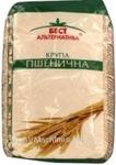 Крупа Бест Альтернатива Полтавская № 3 пшеничная 700г