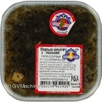 Salad Tsar-ryba sea ​​kale pickled 500g Ukraine