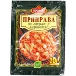 Spices Aromix for potato 20g