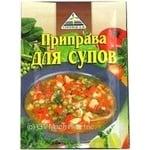 Приправа Цикорія до супу 40г Польща