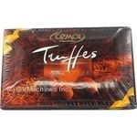 Candy Cemoi Fantazy chocolate with filling 250g box France