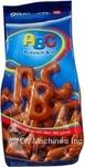 Печиво Bahlsen Abc 100г