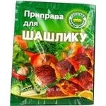 Lasochka Pava Priprava Seasoning for Barbecue 30g