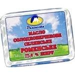 Butter Peasant style sweet cream 73% 200g Ukraine