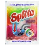 Splito Pipe Cleaner for Hot Water 70g