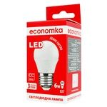 Economka LED Bulb G45 6W E27 4200K