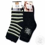 Sock for women