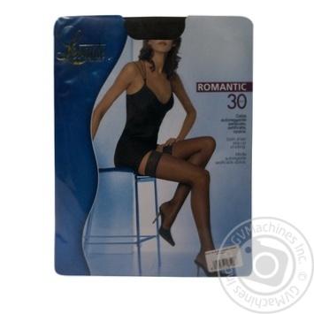 Stockings Levante bronze for women 30den Italy