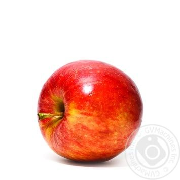Фрукт яблоки фуджи свежая